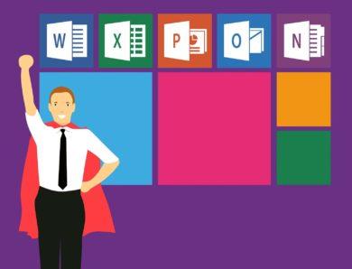 Comment récupérer un fichier Word ou Excel qui ne s'ouvre plus ?