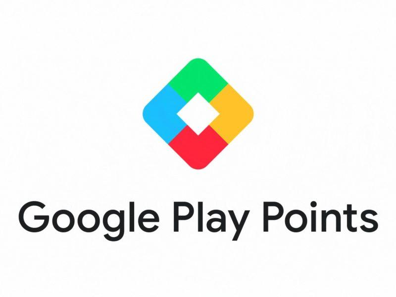 Comment fonctionne le programme de fidélité Google Play Points ?
