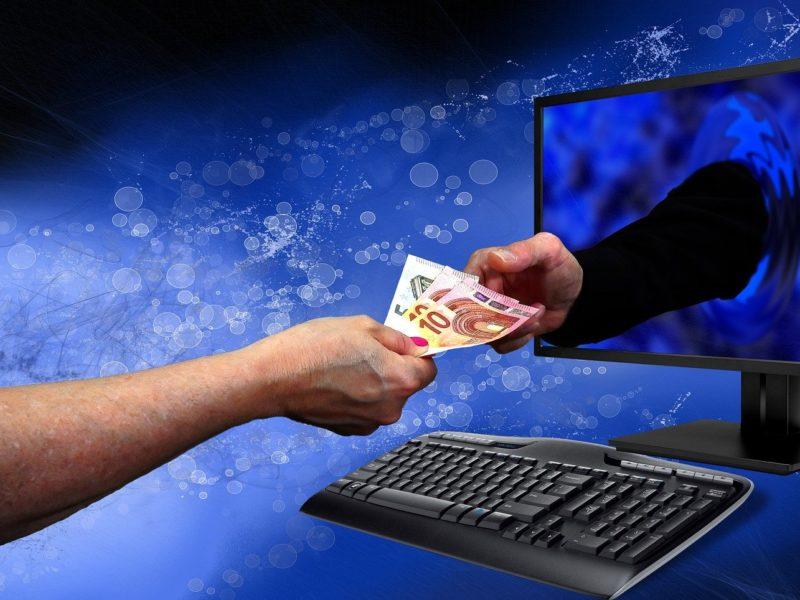 Combien investir pour être visible sur Internet?