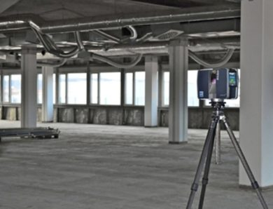 Les raisons de l'engouement pour le scanning laser 3D