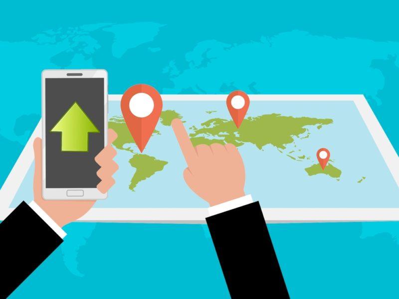 Pourquoi utiliser le Système d'Information Géographique?